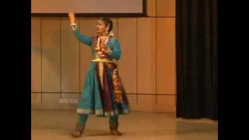 Krishna vandana-elisha deep garg