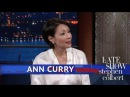 Ann Curry I Learned To Cuss In The Newsroom