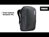 Carry-on - Thule Subterra Backpack 34L
