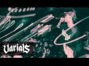 Varials - Colder Brother (Official Live Video)