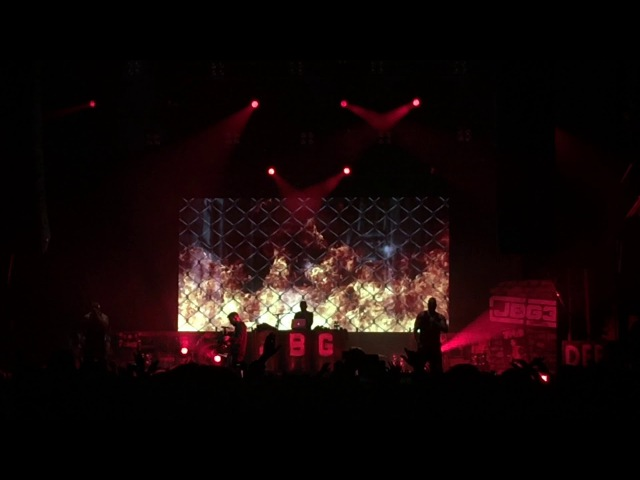 Kollegah Farid Bang Rap wieder Rap jbg3 live