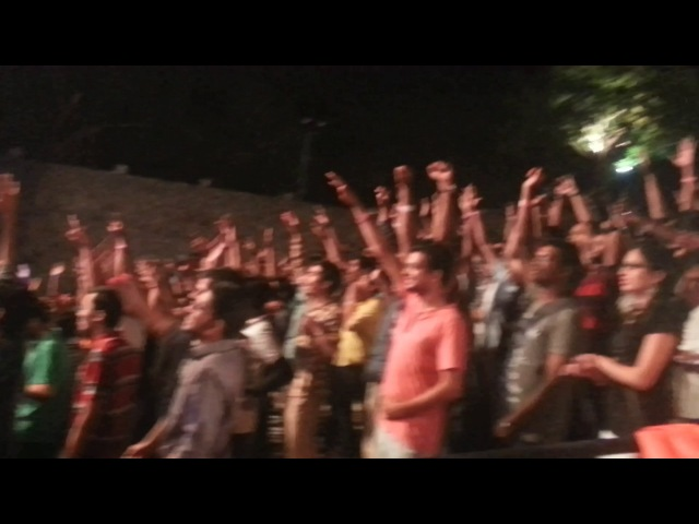 IIT DELHI || Drowning pool || Rendezvous16, Blitzkrieg ||