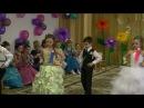 Танец карандашей д\с Чебурашка выпускной 2012 г. Вуктыл