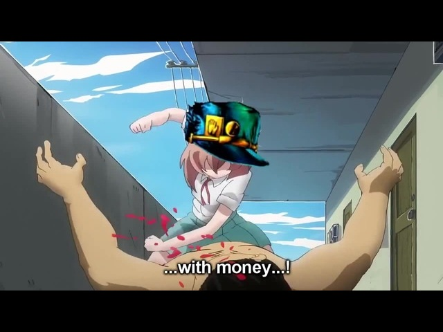 When You Can't Pay Back With Money (Top ora)