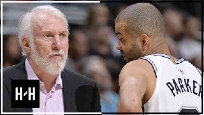 New Orleans Pelicans vs San Antonio Spurs - Full Highlights | March 15, 2018 | 2017-18 NBA Season