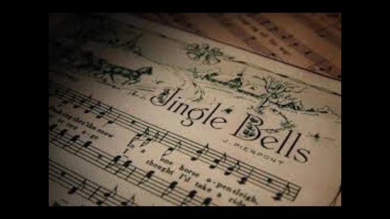 Jingle Bell Rock - cover by Alex Sviridenko