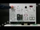 Стенд Электрические измерения и основы метрологии