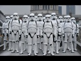 CAN'T STOP THE FEELING! - Justin Timberlake (Stormtroopers Dance Moves &amp More) PT 9