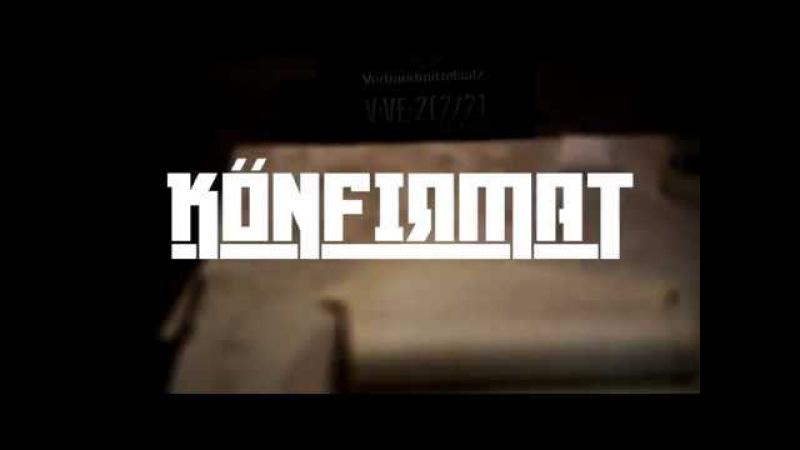 KONFIRMAT Single Trailer