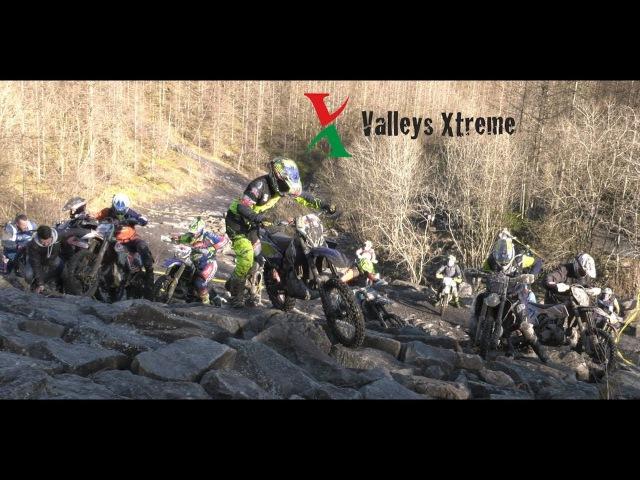 Valleys Xtreme Enduro 2018