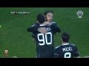 TPL 2017/2018, XIX tur, Qarabağ 2-0 Zirə Geniş icmal