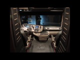 2019 (LONGLINE) Scania S-500 SXL (Special Edition) V8 Power Next Generation