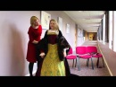 Lucy Worsley explains how to dress like a Tudor Queen