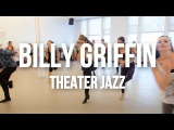 Billy Griffin  Theater Jazz  Steps on Broadway