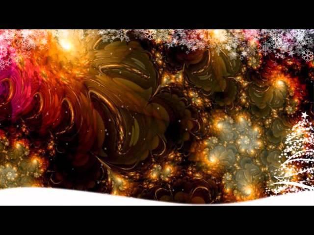 Best fractals Красотища то какая! Релакс для глаз ФРАКТАЛЫ 1