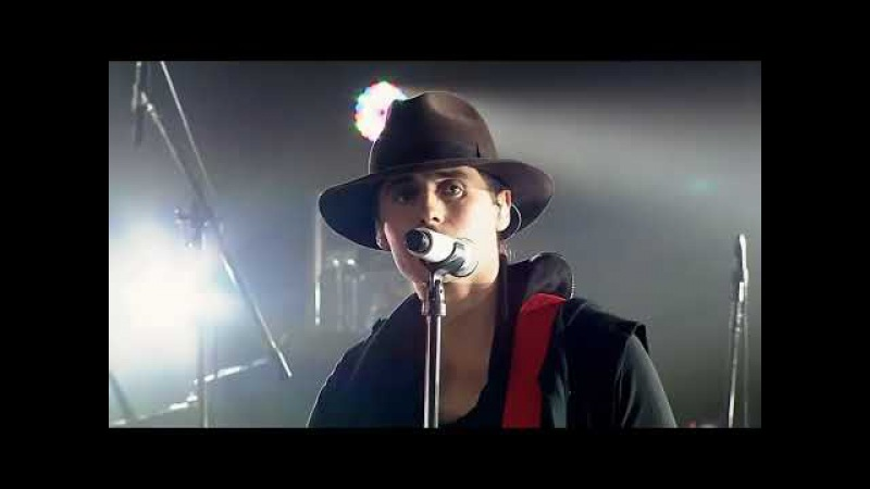 30 Seconds To Mars - Full Acoustic Concert (Rare Video Hd)