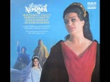 Montserrat Caballe. Casta diva. Norma. V. Bellini.
