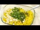 Начинка для пирога с рисом, яйцом и зеленым луком мастер-класс от шеф-повара / Илья Лазерсон
