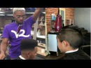 ✂️💈 BEST BARBER IN THE WORLD 2018 U.S.A / Videos Compilation Styles for Men's 10