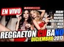 CUBATON 2018 🔥 REGGAETON DE CUBA 🇨🇺 CUBATON MEGA MIX 👊 CHACAL, EL MICHA, YOMIL y EL DANY, HAVANA