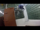 Академия Паркура/Parkour Academy - паркур зал URBAN (Спб)