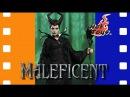 Фигурка Малефисента Maleficent Hot Toys