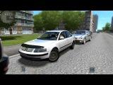 City Car Driving 1.4.1 VW Passat B5 2000 G27