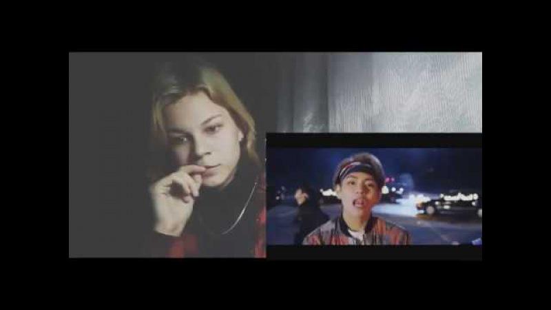 Реакция на клип BTS (방탄소년단) MIC Drop | (Steve Aoki Remix) K-POP