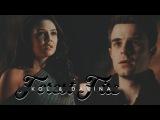 Kol & Davina | Древние | The Originals