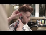 Stephen J - Step-by-step (fade+sectioning)