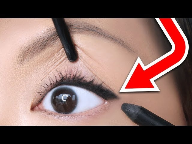 The ONE TRICK That Will Change How You Apply Eyeliner