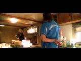 Kill Bill Vol. 2 - Budd making a drink
