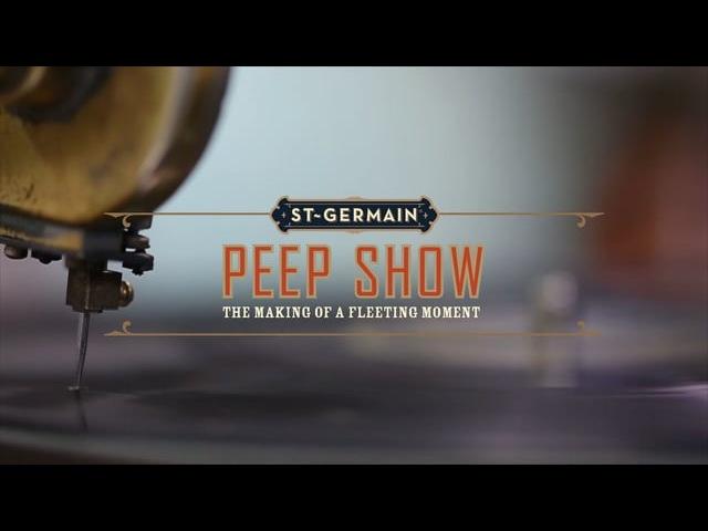 St-Germain Peep Show