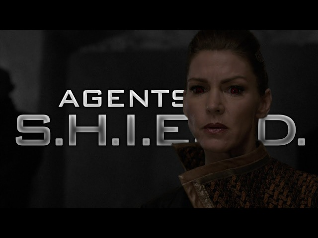 Reaction   3 серия 5 сезона Агенты ЩИТ/Agents of SHIELD
