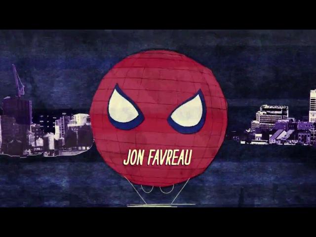 Spider-Man Homecoming - Ending Scene (HD)