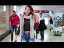 NAKED GIRL Walks Around Mall | Does She Get Kicked Out?!