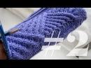 Stricken mit eliZZZa * Socken Absurdistan * Teil 2 * Muster Runden 1 10
