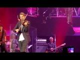 David Garrett   Argentina 2017   Viva La Vida  Coldplay