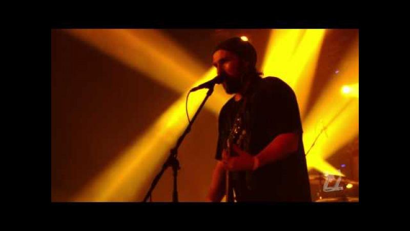 Король и Шут. Прощание. - Камнем по голове (Live at New Stereo Plaza. Киев. 02.11.2013) Full HD
