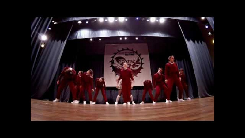 Frame Up Ural DANCE BOOM Teddy Bears