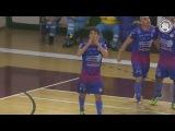 Italy League - Round 13 - Acqua&ampSapone Unigross 9x4 Axed Group Latina