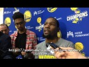 Updated DURANT interview LeBron-Warriors report bulls, cameramen nearly fight, Kerr funny msg