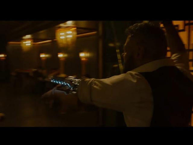 Marvel's BLACK PANTHER Trailer 3