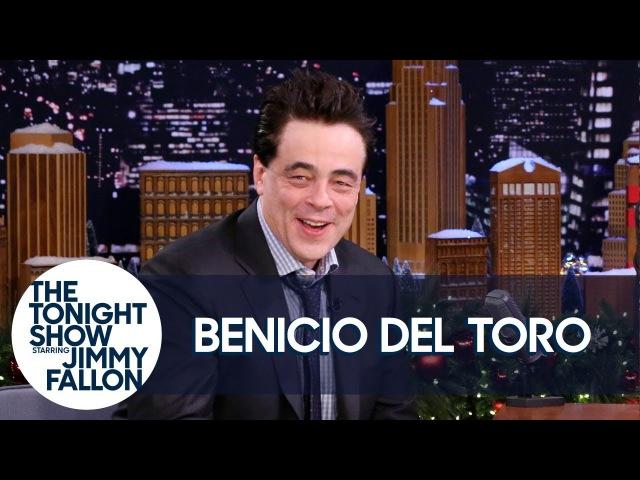 Spot Benicio Del Toro as a Background Extra in Madonna's La Isla Bonita Video