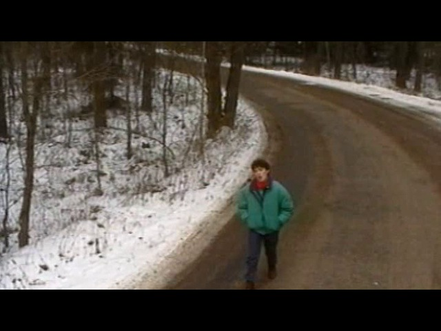 Старый лес - Андрей Разин ''Ласковый май'' (1988)