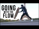 Longboard dancing | Going with the flow