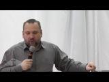 19.11.2017 п. А. Лукьянов - Видимые проявления невидимого Бога