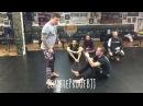 How To Pass Open Guard Like Renato Canuto (2017 Worlds) - ZombieProofBJJ (BreakDown)