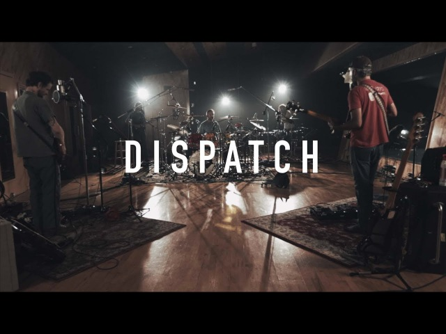 Dispatch - Painted Yellow Lines | OurVinyl Sessions