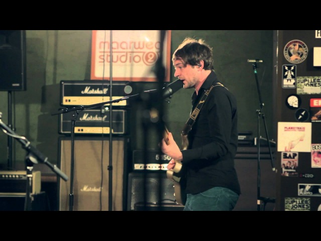 The Intersphere - Capitall - live at Maarweg Studio 2